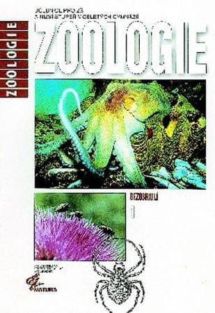 Maleninský a kolektiv M.: Zoologie 1 - Bezobratlí