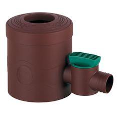 PREMIER TECH AQUA filter za deževnico s pipo, rjav - Odprta embalaža1