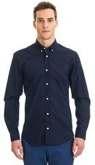 Galvanni Pánská košile tmavě modrá M - zánovní