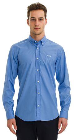Galvanni koszula męska Hasselt XL, jasnoniebieski