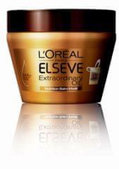 Loreal Paris maska za lase Elseve Extraordinary Oil, 300 ml
