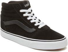 Vans damskie buty Wm Ward Hi Suede