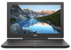 DELL prijenosno računalo G5 15 - 5587 i7-8750H/16GB/SSD512GB+1TB/15,6UHD/GTX1060/Ubuntu, crni (5397184156490)
