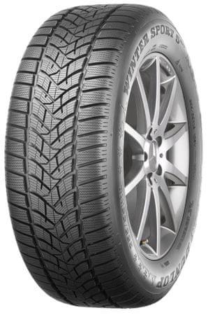Dunlop guma WINTER SPT 5 SUV 235/55R19 105V XL PS