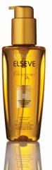 Loreal Paris olje za vse tipe las Elseve Extraordinary Oil, 100 ml