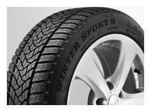 Dunlop guma WINTER SPT 5 215/45R18 93V XL MFS