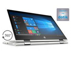 HP prenosnik ProBook x360 440 G1 i7-8550U/16GB/SSD512GB/GF130MX/14FHD/W10P (4LS93EA#BED)