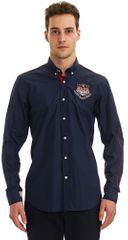 Galvanni pánská košile Pinetop