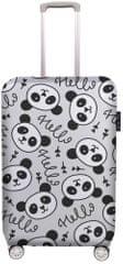 Butter Kings prevlaka za kovčeg Hello Panda