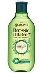 Garnier šampon za mastne lase Botanic Therapy, 400 ml