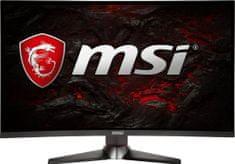 MSI Optix MAG27CQ (Optix MAG27CQ)