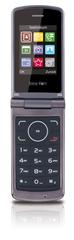Beafon GSM telefon C240 dualSIM, crni