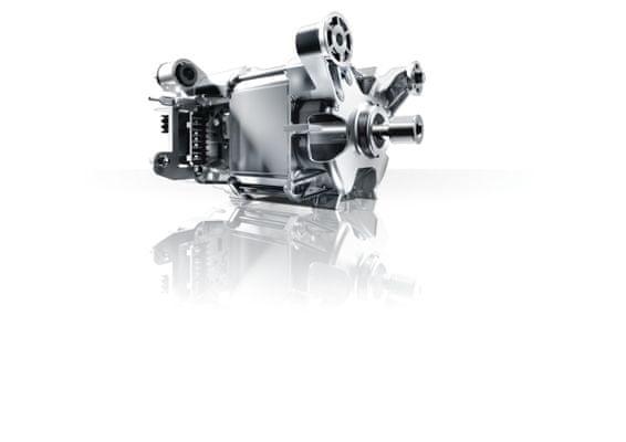 Volně stojící pračka s předním plněním Bosch WLT20460BY EcoSilence Drive motor
