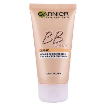 Garnier Skin Active Miracle Perfector BB klasična light 50ml