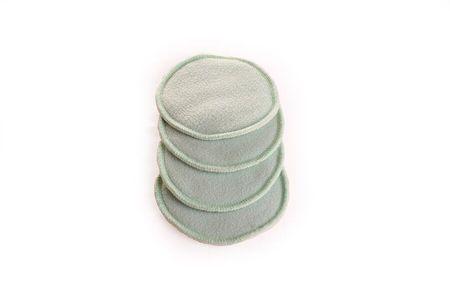 Ella´s House vložky do podprsenky- 2 páry mint