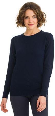 Galvanni ženski pulover Bunbury, S, temno modra