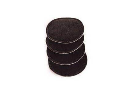 Ella´s House Betét melltartóba - 2 pár fekete