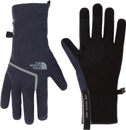 The North Face Women'S Gore Closefit Fleece Glove Urban Navy XS