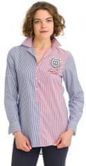 Galvanni ženska srajca Snowflake