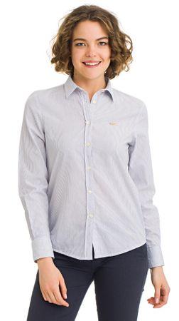 Galvanni dámská košile Verviers XL světle modrá