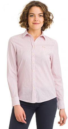 Galvanni dámská košile Verviers XL růžová
