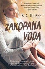 K. A. Tucker: Zakopana voda (broširana)