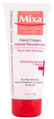 Mixa hranilna krema za roke za suho in zelo suho kožo, 100 ml