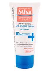 Mixa 24-satna hidratantna krema protiv isušivanja 50ml