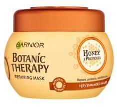 Garnier obnovitvena maska Botanic Therapy za zelo poškodovane lase, 300 ml