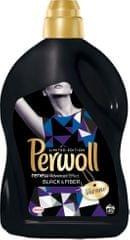 Perwoll gel za pranje Renew Advanced Effect Black, 2,7 l, 45 pranja