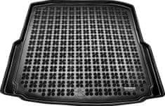 REZAW-PLAST Vaňa do kufra pre Škoda Octavia III hatchback 11.2012-, čierna
