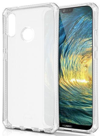 ITSKINS Spectrum gel 2m Drop Huawei P20Lite, Clear HW2L-SPECM-TRSP