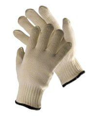 Červa Teplovzdorné rukavice Ovenbird do 350°C 10