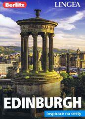 autor neuvedený: LINGEA CZ-Edinburgh-inspirace na cesty