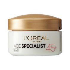 Loreal Paris dnevna krema protiv bora doba Age Specialist Anti-wrinkle 45+, 50 ml