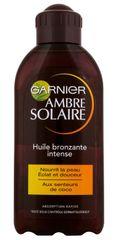 Garnier Ambre Solaire Bronze Coco Oil kokosovo olje, 200ml