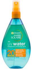 Garnier zaštitni sprej za sunčanje Ambre Solaire Solar Water SPF20, 150 ml