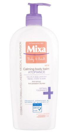 Mixa hipoalergensko mleko Baby Atopiance, 400 ml