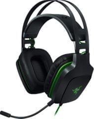 Razer Gaming slušalke Electra V2, USB