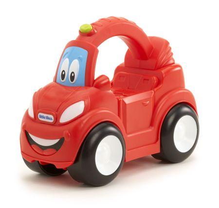 Little Tikes Závodní auto II