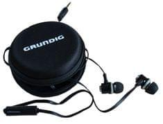 Grundig słuchawki douszne IE 511