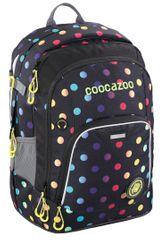 CoocaZoo plecak szkolny Rayday, Magic Polka