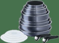 TEFAL Ingenio ELEGANCE 15 részes szett L2319652