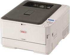 OKI drukarka kolorowa LED C332dn (46403102)