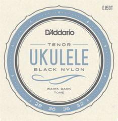 Daddario EJ53T Struny na tenorové ukulele