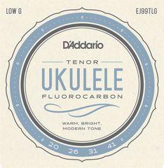 Daddario EJ99TLG Struny na tenorové ukulele