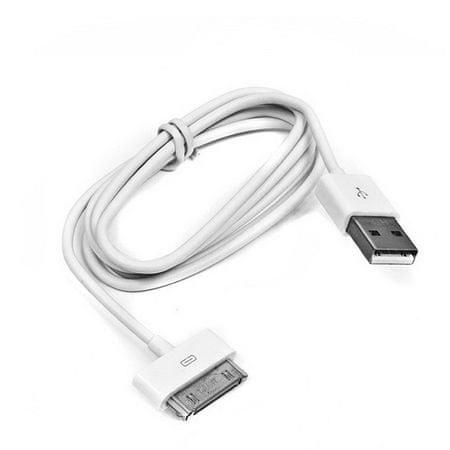 EXTREME STYLE USB kabel pro Apple s 30 pinovým konektorem