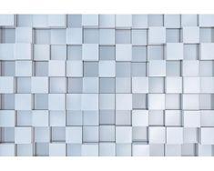 Dimex Fototapeta XL-5545-SK 3D kocky modré  330 x 220 cm
