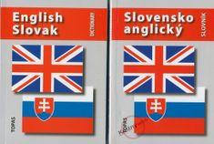 Šaturová-Seppová Magda: Slovensko anglický slovník / English Slovak Dictionary
