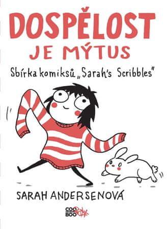 Andersenová Sarah: Dospělost je mýtus